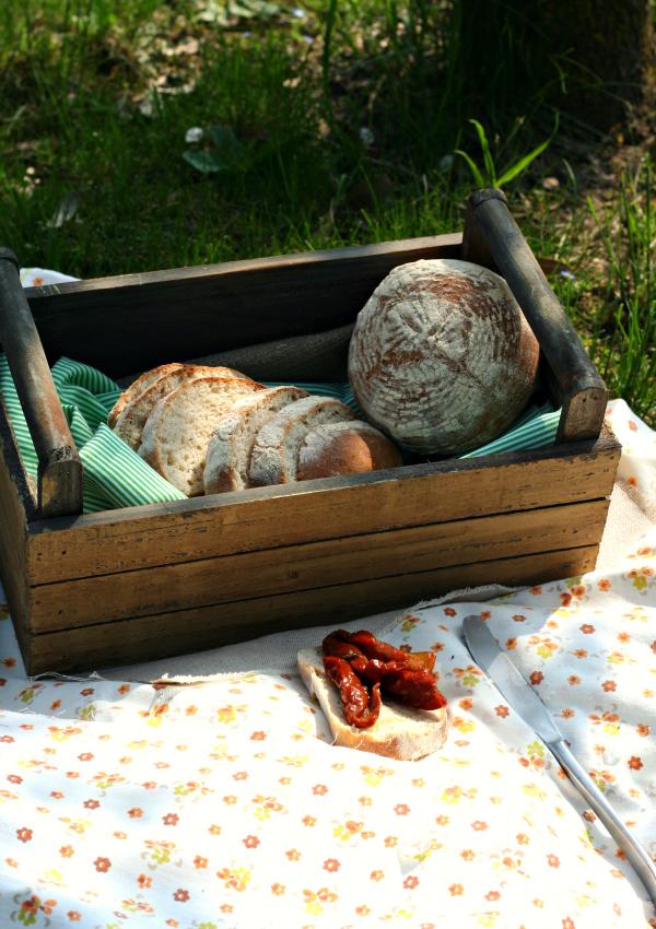 pane piccante