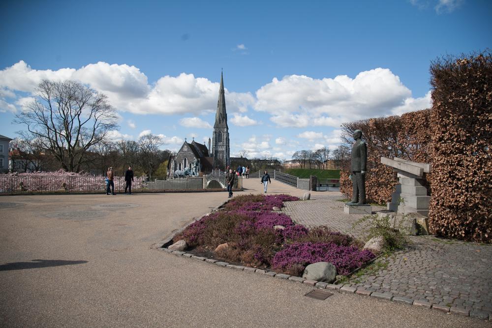 Copenhagen-near Toldbod