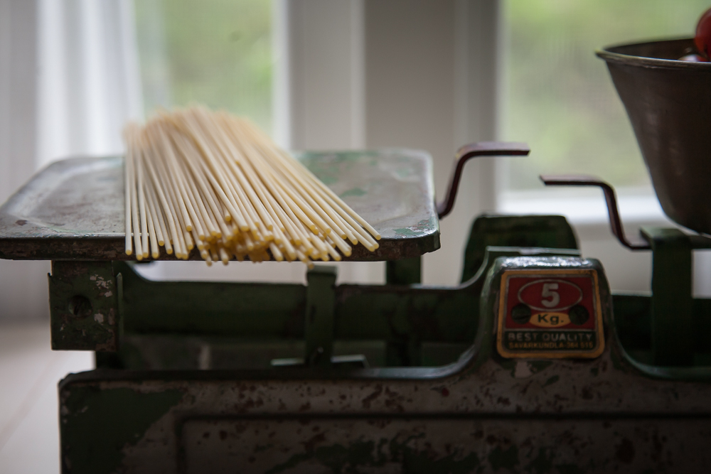 Spaghetti con le vongole-3-2