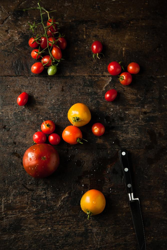 crostata di segale con pomodori e quartirolo-10