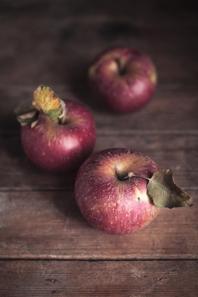 torta di mele antiche - heirloom apples cake-2