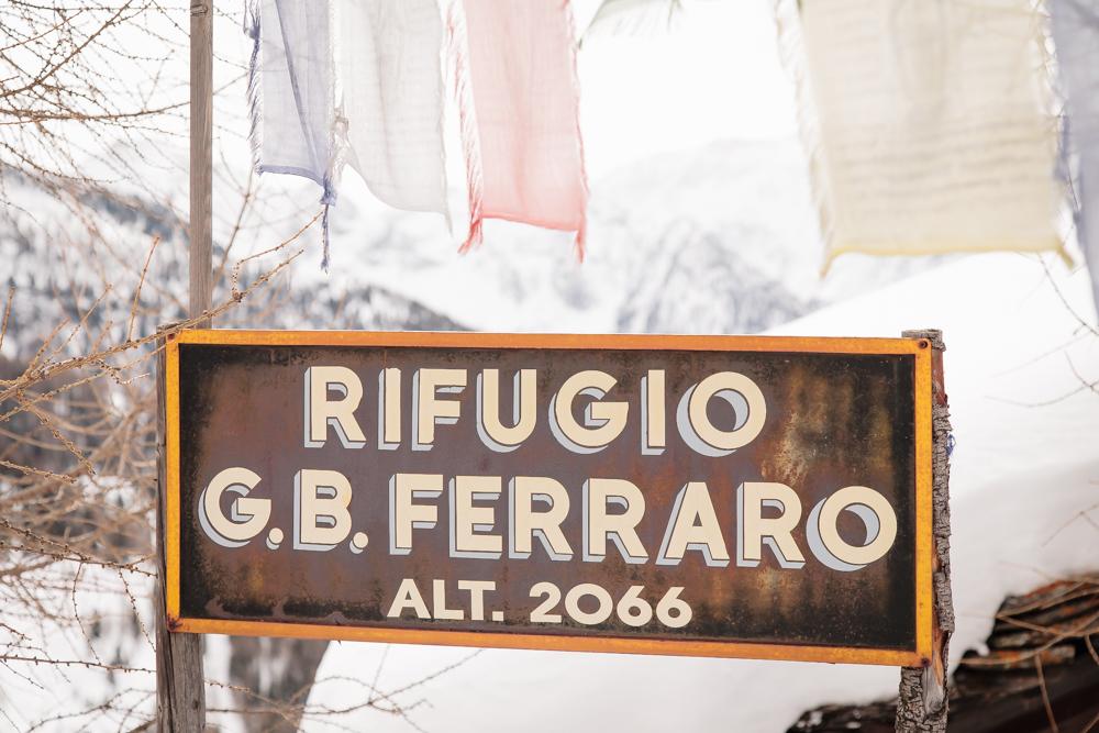 Rifugio Ferraro-Resy