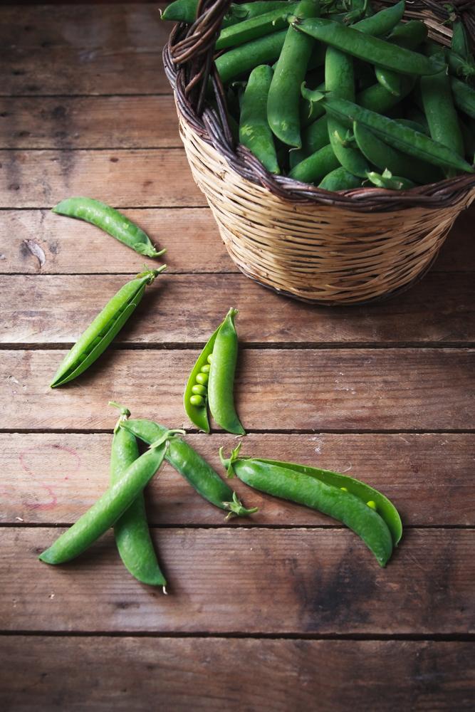 Piselli-Peas