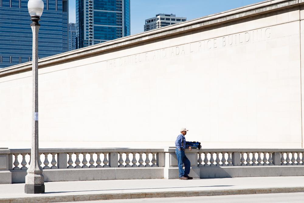 Chicago-