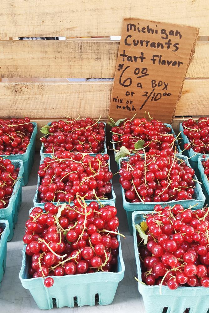 Farmer market Chicago