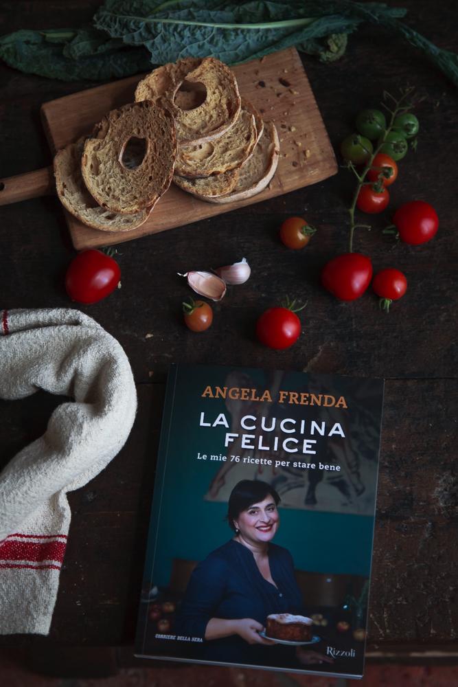 Frise #LaCucinaFelice