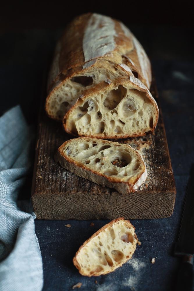 Pagnotta con farina di grano Tritordeum-2