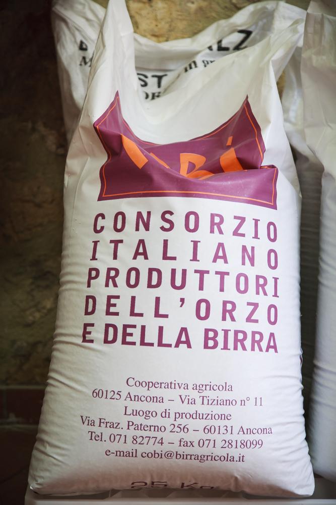 Tenuta Mensanello- birrificio